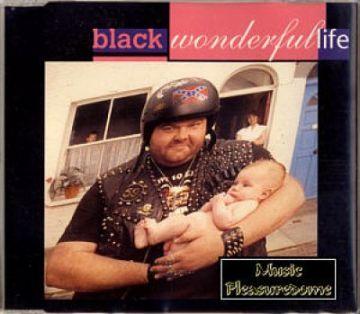 Black (Colin Vearncombe) - Wonderful Life (CD Maxi Single)