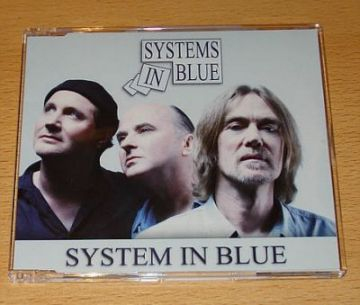 Systems In Blue (Bohlen) - System In Blue (CD Maxi Single)