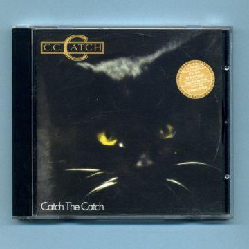C.C. Catch (Bohlen) - Catch The Catch (CD Album)
