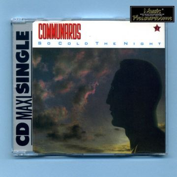 Communards, The - So Cold The Night (CD Maxi)