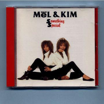 Mel & Kim – Something Special (CD Album)