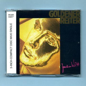 Witt, Joachim (Fenslau) - Goldener Reiter (CD Maxi Single)