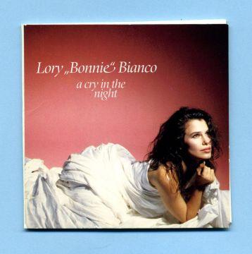 Bianco, Lory Bonnie (Bohlen) - A Cry In The Night (3 CD Maxi) - ex
