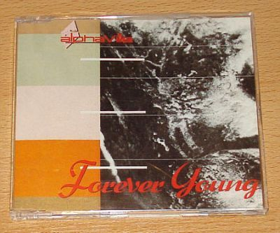 Alphaville - Forever Young (5 CD Single)