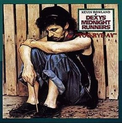 Dexys Midnight Runners - Too Rye Ay (CD Album)