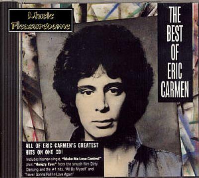 Carmen, Eric - The Best Of... (CD Album)