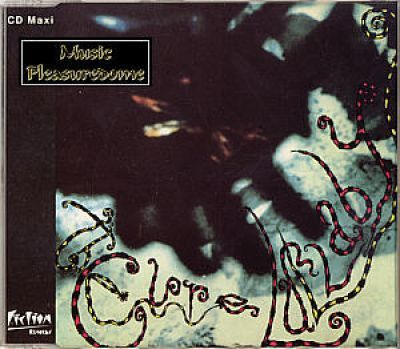Cure, The - Lullaby (3 CD Single) - UK