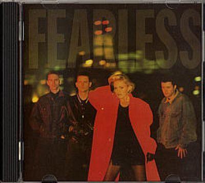 Eighth Wonder (PWL/SAW) - Fearless (CD Album)