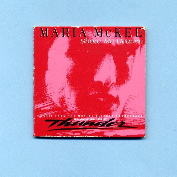 maria mckee show me heaven 3 39 39 inch cd maxi music pleasuredome cd dvd rarit ten. Black Bedroom Furniture Sets. Home Design Ideas
