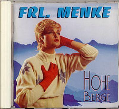 Frl Menke Cd Album Music Pleasuredome Cd Dvd Raritäten