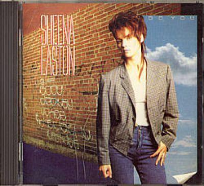 Easton, Sheena - Do You (UK CD Album)