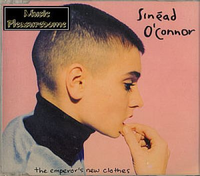 OConnor, Sinead - The Emperors New Clothes (CD Maxi)