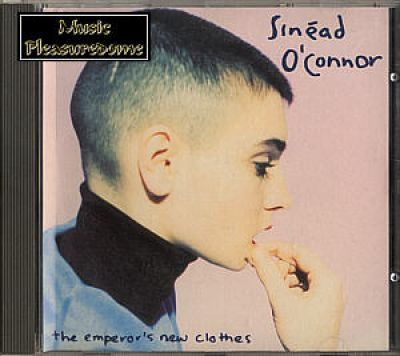 OConnor, Sinead - The Emperors New Clothes (US CD Maxi)