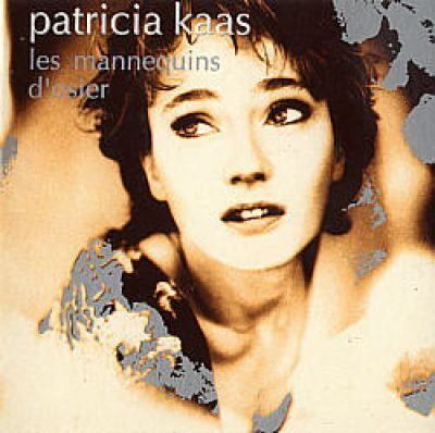Kaas, Patricia - Les mannequins dosier (3 CD Maxi Single)