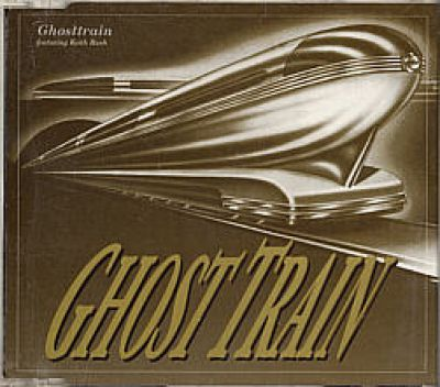 Ghosttrain - Ghosttrain (3 CD Maxi Single)