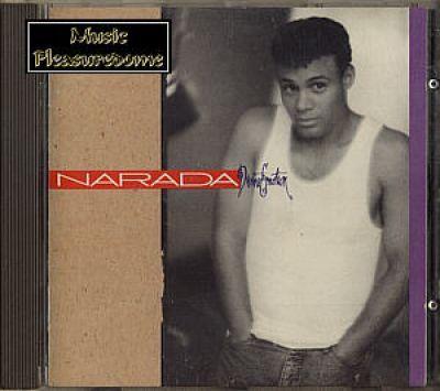 Narada - Divine Emotion (CD Album)