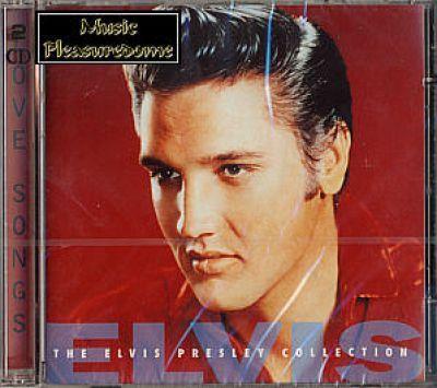 Presley, Elvis - The Collection (Doppel CD Album)