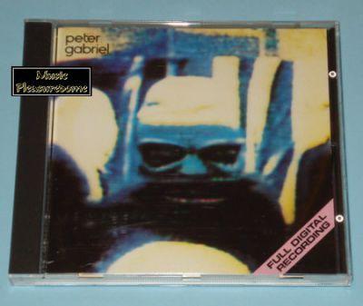 Gabriel, Peter - Deutsches Album II (CD Album)
