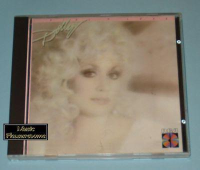 Parton, Dolly - Real Love (Japan CD Album) - Erstauflage