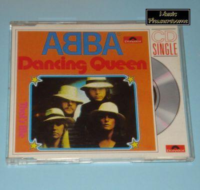 ABBA - Dancing Queen (3 CD Single)