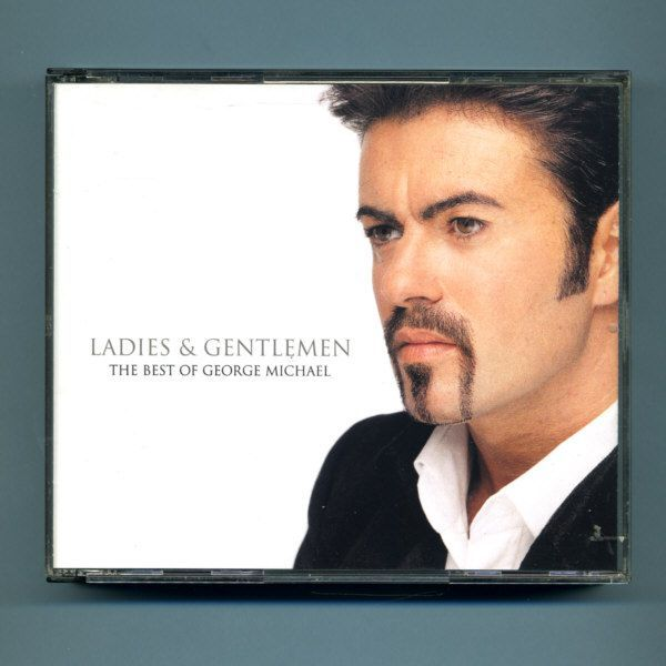 Michael, George (Wham) - Ladies & Gentlemen (2 CD Album)