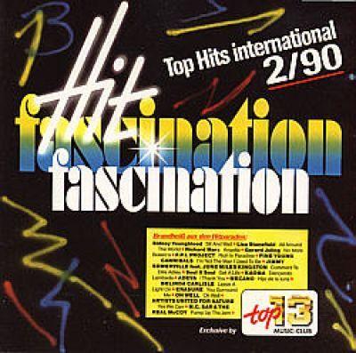 Club Top 13 - 2/90 (CD Sampler)