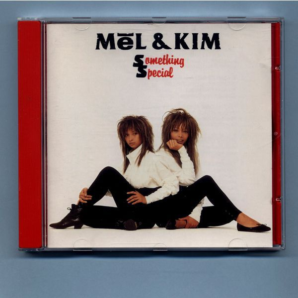 Mel & Kim – Something Special (CD Album)