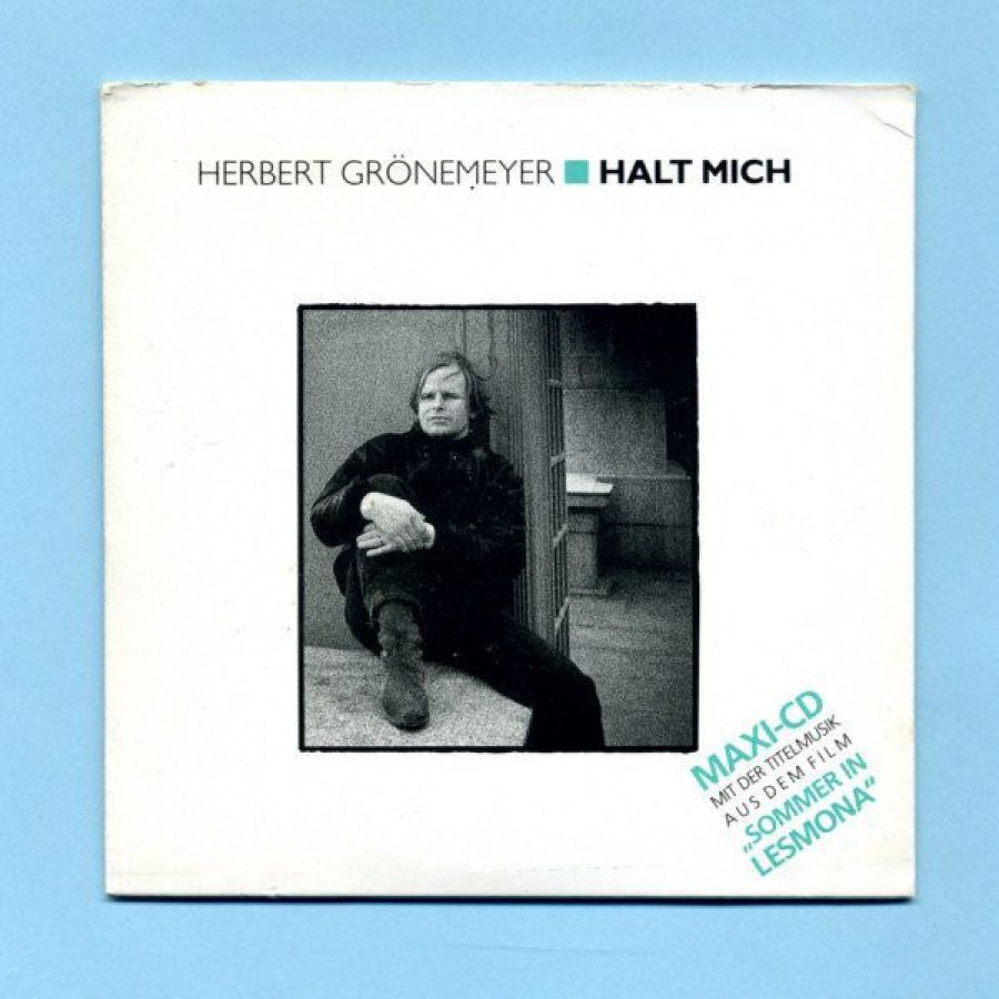 Grönemeyer, Herbert - Halt mich (5 CD Maxi Single)