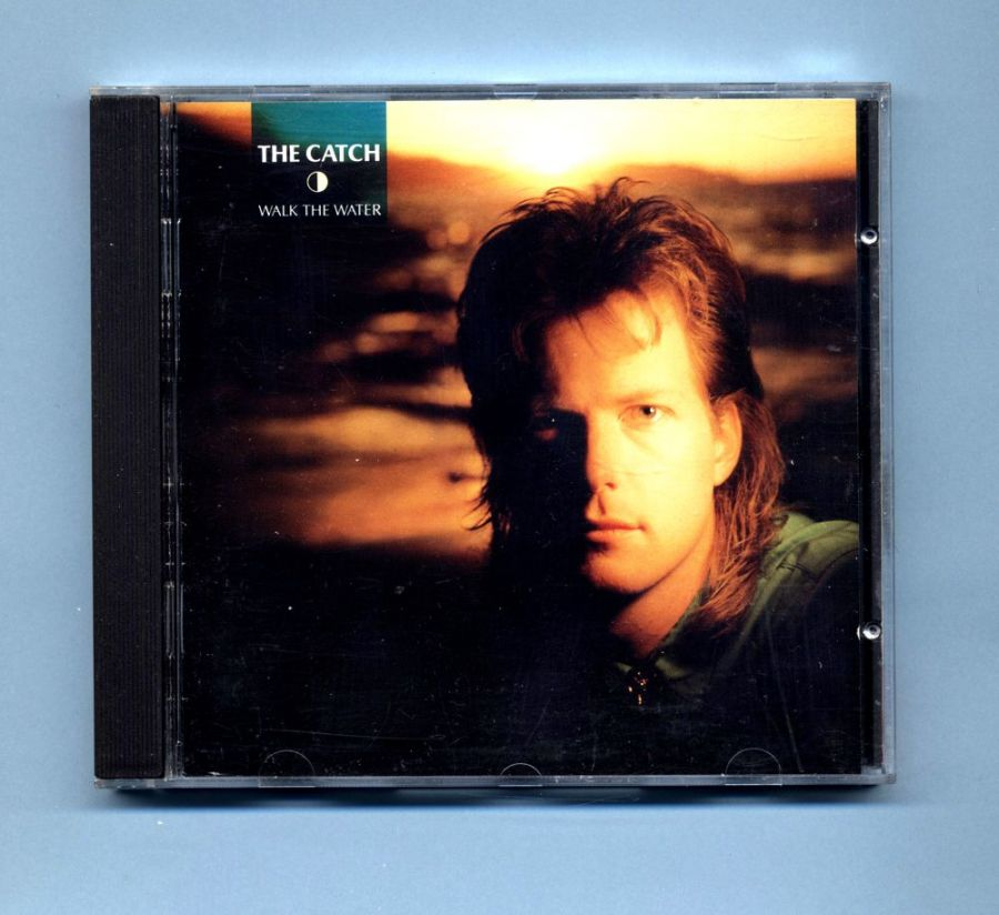 Catch, The (Don Snow) - Walk The Water (CD Album)