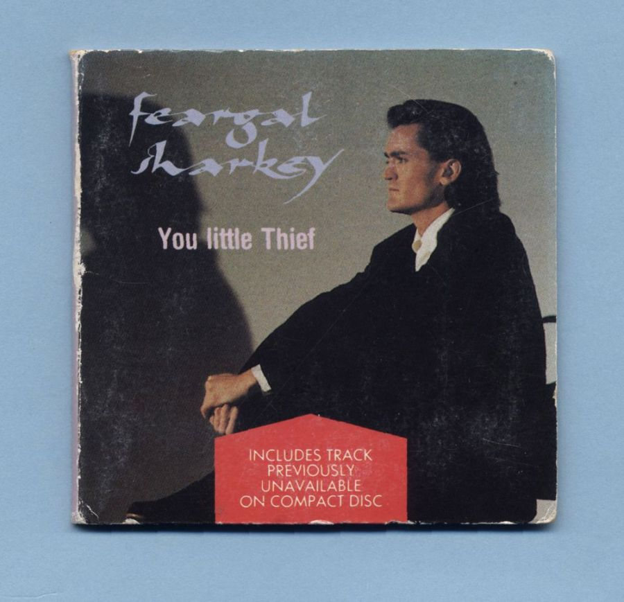 Sharkey, Feargal - You Little Thief (3 CD Maxi Single)