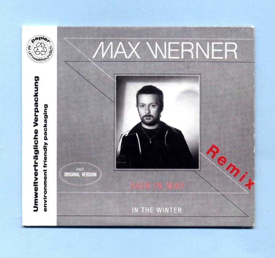 Werner, Max - Rain In May (5 CD Maxi Single)