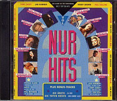 Nur Hits - Vol. 2 (CD Sampler)
