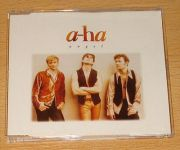 A-ha (Aha) - Angel (CD Maxi Single)