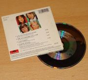ABBA - Lay All Your Love On Me (CD Maxi Single) - papp
