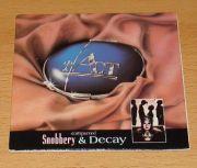 Act (Propaganda) - Snobbery & Decay (UK CD Maxi)