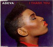 Adeva - I Thank You (CD Maxi Single)