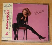 Carlisle, Belinda - Belinda (Japan CD Album + OBI)