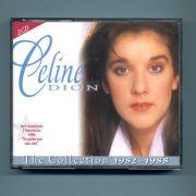 Dion, Celine - Collection 1982-1988 (Doppel CD Album)