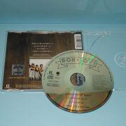 Bon Jovi - Born To Be My Baby (UK CD Maxi Single)