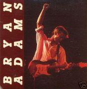 Adams, Bryan - Run To You (US 3 CD Single)