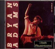 Adams, Bryan - Run To You (US 5 CD Single)