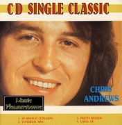 Andrews, Chris - To Whom It Concerns (CD Maxi Single)