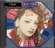 Culture Club (Boy George) - This Time (UK CD Album)