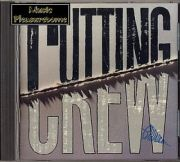 Cutting Crew - Broadcast (US CD Album)