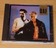 DAF - 1st Step To Heaven (CD Album)