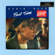 Beck, Robin - First Time (CD Maxi Single)
