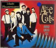 Ace Cats, The - Immer wieder solo (CD Maxi Single)