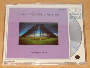 Beautiful South, The - You Keep It All In (CD Maxi Single)
