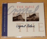 Bible, The - Crystal Palace (UK CD Maxi Single)