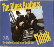 Blues Brothers, The - Everybody Need Somebody (CD Single)
